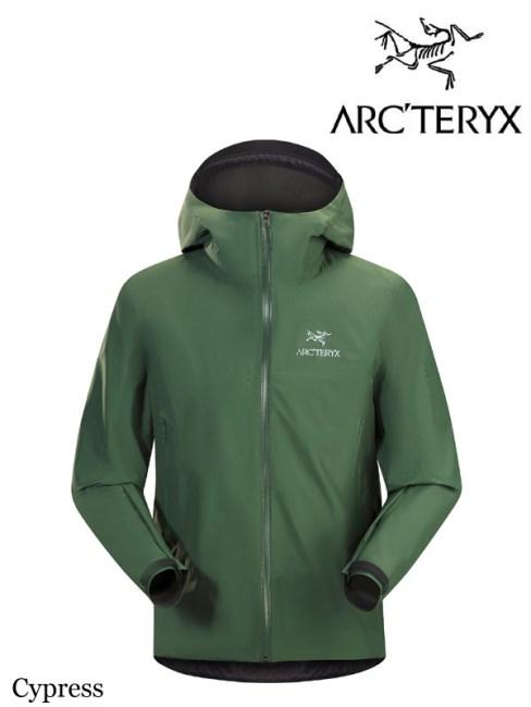 ARC'TERYX,アークテリクス,Beta SL Jacket #Cypress ,ベータ SL ジャケット メンズ