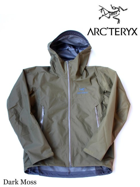 ARC'TERYX,アークテリクス,Beta SL Jacket #Dark Moss,ベータ SL ジャケット メンズ