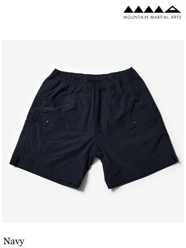 MMA,マウンテンマーシャルアーツ ,MMA Multi-purpose 8pocket Shorts #Navy ,マルチパーパス 8ポケット ショーツ