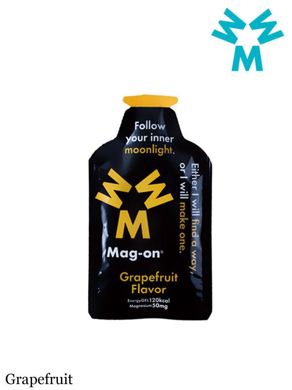 Mag-on.マグオン.Mag-on エナジージェル #Grapefruit Flavor