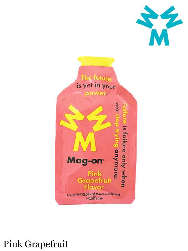 Mag-on,Mag-on エナジージェル #Pink Grapefruit Flavor ,マグオン エナジージェル