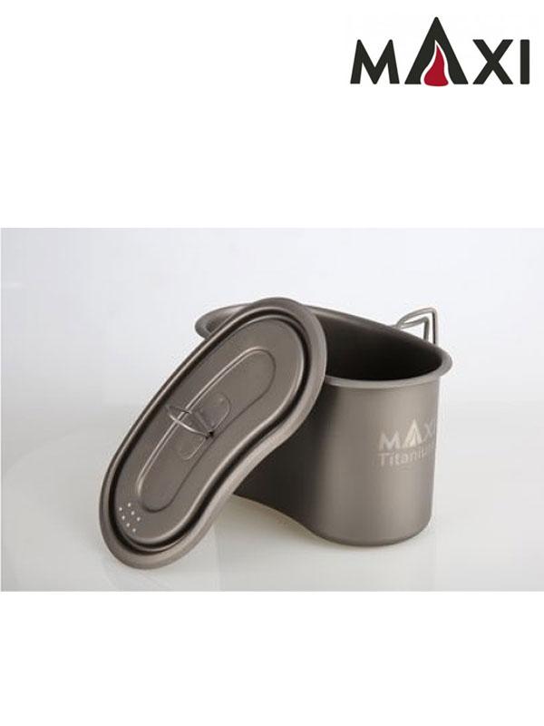 MAXI,マキシ,G.I. Cup 980ml 160g