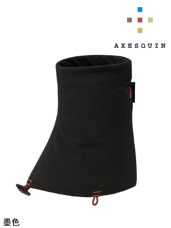 AXESQUIN,アクシーズクイン,クナイ・ショート #S82墨色