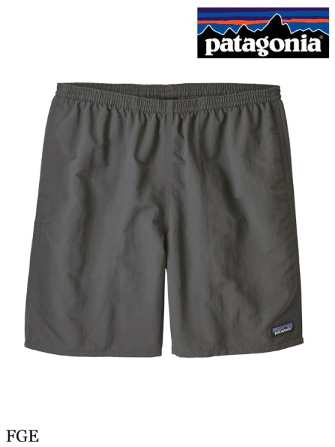 Men's Baggies Longs 7in #FGE|patagonia 再入荷しました。