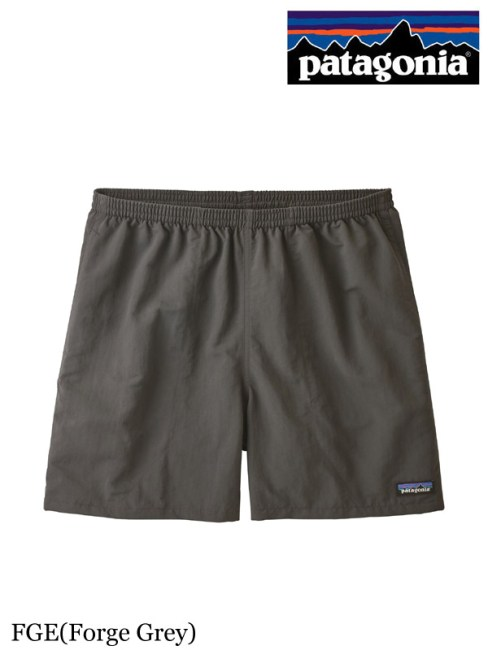 Men's Baggies Shorts 5in #FGE|patagonia 再入荷しました。