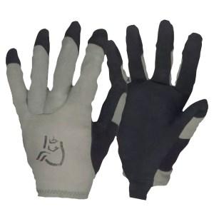 fjora mesh Glove #Castor Grey|Norrona 入荷しました。