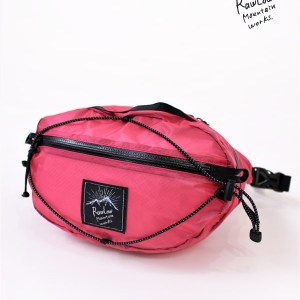 Nuts Pack #Magenda Pink|RawLow Mountain Works 入荷しました。