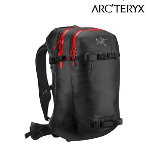 Voltair 30 Backpack #Black|ARC'TERYX 入荷しました。