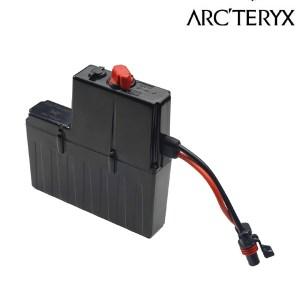 Voltair LiPo 22.2V Battery #Black/Black|ARC'TERYX 入荷しました。