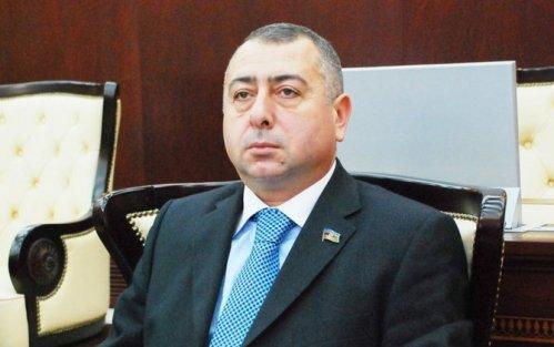 Sabiq deputat Rafael Cəbrayılov həbs edildi
