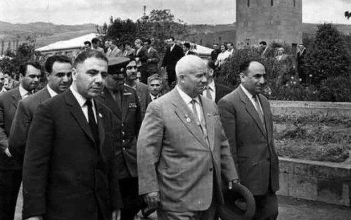 1965-ci ildə İrəvanda keçirilən mitinqlərə kimlər icazə vermişdi? - Tarixdə gizlənmiş sensasiya