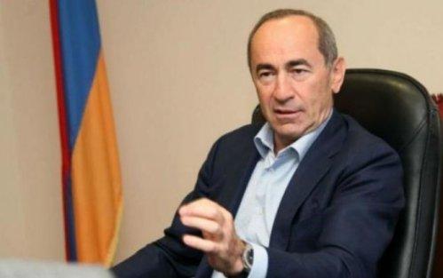 Robert Koçaryan: