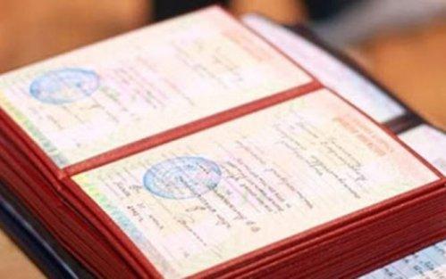 Xarici diplomların tanınması üçün 4500 pul tələb olunur? - Rəsmi açıqlama