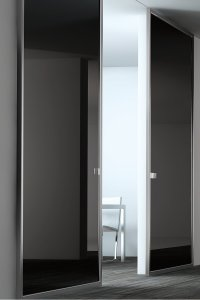 Contemporary Sliding Doors - Home Decor