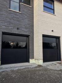 Modern Exterior Garage Doors Woodbridge - Modern Doors