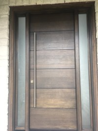 Modern Exterior Doors Archives - Modern Doors
