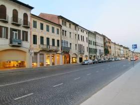 Castelfranco, Italy