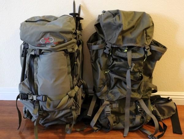 Desert Backpack Hunting Gear • Modern Hunters