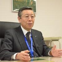 相沢理事長ってどんな人?相澤孝夫の学歴や経歴 小平との関係は?