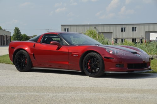 small resolution of 2008 chevy corvette z06 single stage nitrous plate