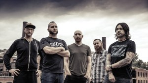 The Return of Killswitch Engage