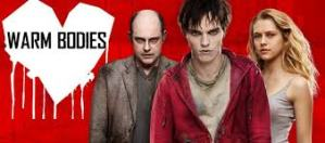 Warm Bodies, Time for a Zom-Rom-Com!