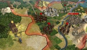 Civilization V: Brave New World (Cultural Victory)