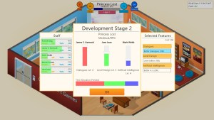 Game Dev Tycoon: The Game Where You Develop Games
