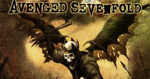 "Avenged Sevenfold ""Hail to the King"" New Music Video"