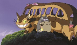 My Neighbor Totoro: Great Childhood Story