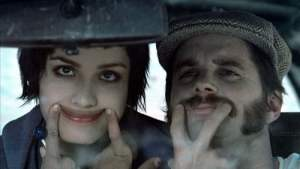 Wristcutters A Love Story: Romantic Limbo