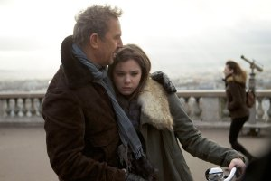 3 Days To Kill: Kevin Costner Back in Action