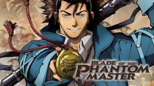 Blade of the Phantom Master: Amheng Osa, the Ultimate Warrior