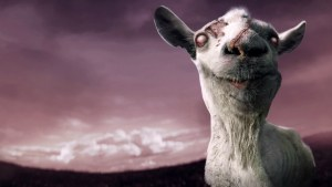 Goat Simulator: The Best Goat Simulation You Will Ever Play!