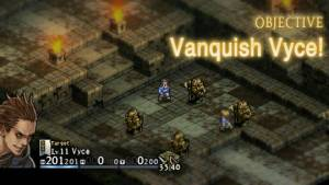 Video Game Closet: Tactics Ogre Let Us Cling Together!
