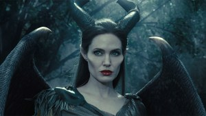 Maleficent: Angelina Jolie in a Disney Film?
