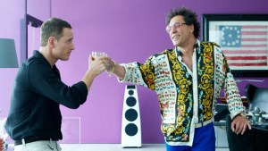 The Counselor: Plenty of Dirty, Horrible Themes