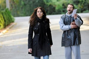 Silver Linings Playbook: Bipolar Meets Commitment Issues