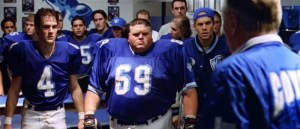 Varsity Blues: Football is Everything!