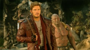 Guardians of the Galaxy: Marvel's Other Superhero Team