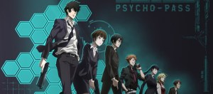 Anime Club: Psycho-Pass