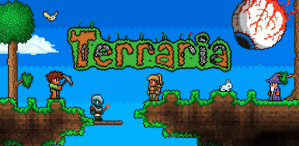 The Indie Shelf: Terraria