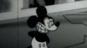 WTF: Suicide Mouse
