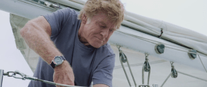 All is Lost: Robert Redford and Five Minutes of Dialogue