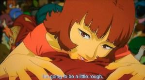 Anime Club: Paprika