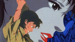 Anime Club: Perfect Blue