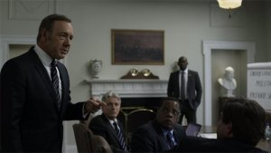 House of Cards Season 3: Frank Underwood A Bad President?
