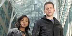 Minority Report: First Impressions