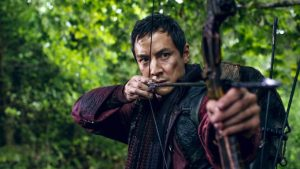 First Impressions: Into the Badlands