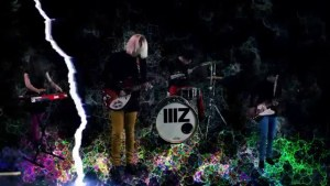 "New Single ""The Light"" from Alternative EDM Band IIIz"